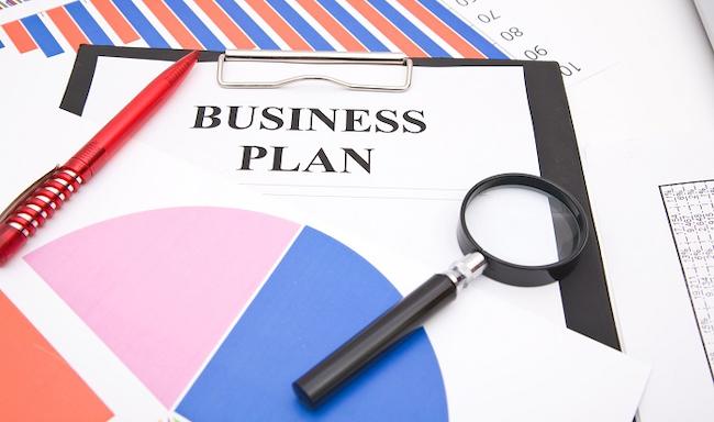 """Trào lưu """"đếm cua trong lỗ"""" khi lập kế hoạch kinh doanh"""