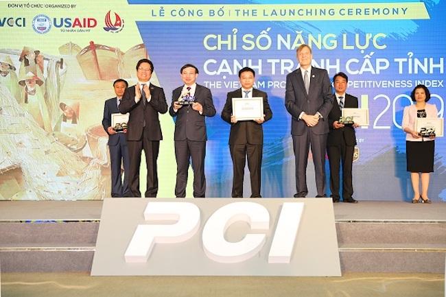 Hành trình tạo dấu ấn của PCI tỉnh Quảng Ninh 1