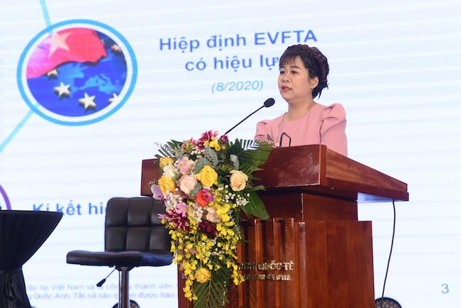 Từ khoá cho doanh nghiệp Việt trong 2021