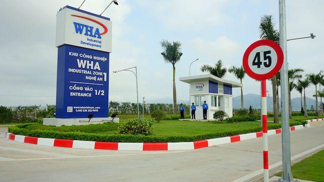 Sức hút của Việt Nam trong mắt CEO Tập đoàn WHA