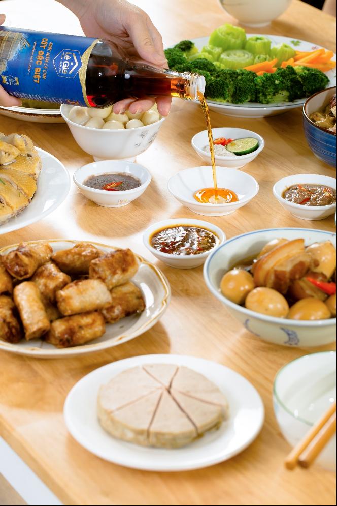 Nước mắm: Từ mâm cơm Việt đến nhà bếp của thế giới 2