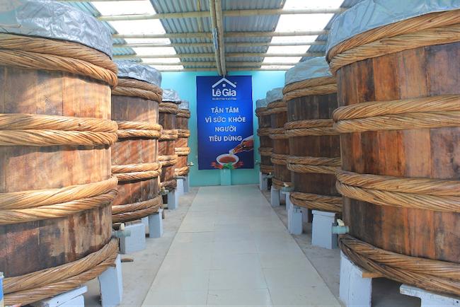 Nước mắm: Từ mâm cơm Việt đến nhà bếp của thế giới 1
