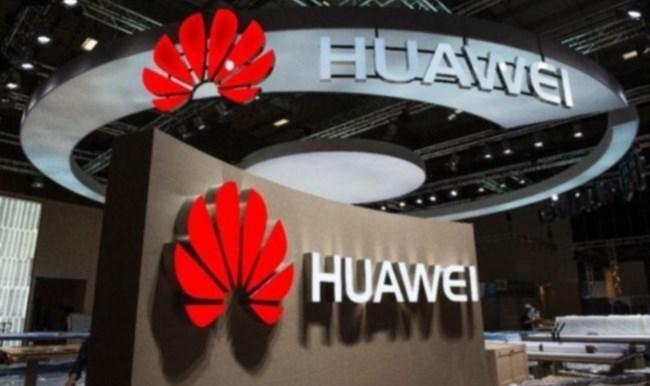 5 sáng kiến chiến lược của Huawei