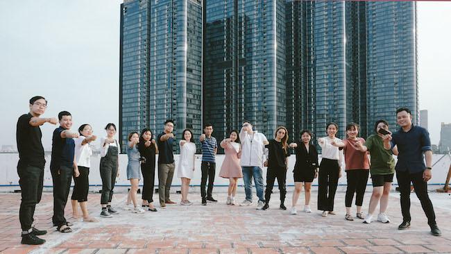 Việt Sử Giai Thoại: Từ ý tưởng đến startup chuyên nghiệp 1