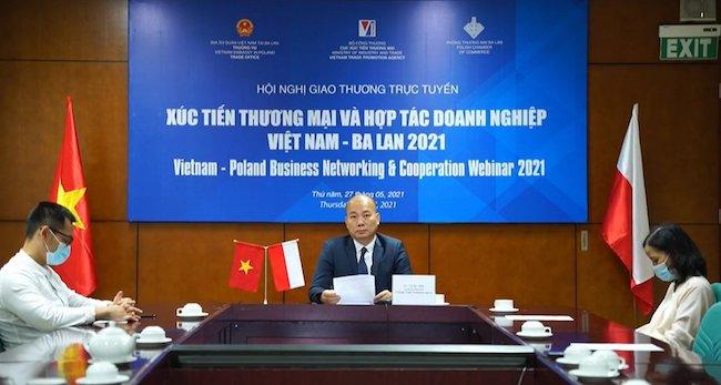 Cơ hội cho nông sản Việt ở thị trường Ba Lan 1