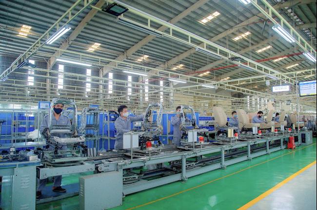 """""""Công xưởng mới"""" của thế giới xướng tên Thái Lan, Việt Nam 2"""
