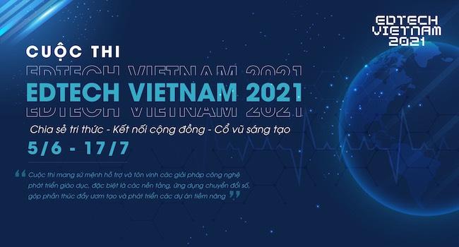 Từ Edtech Vietnam 2021 đến 'tam giác khởi nghiệp' Việt Nam - Thái Lan - Singapore
