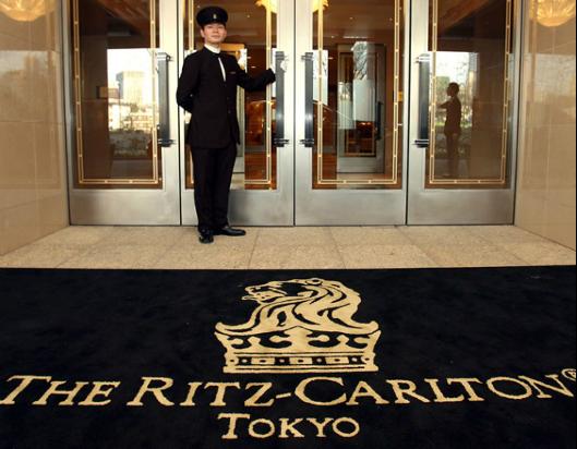 Đằng sau sức hút của thương hiệu trăm tuổi Ritz-Carlton