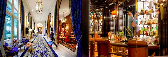 Chuyện về cha đẻ khách sạn yêu thích của Coco Chanel, Ernest Hemmingway 1