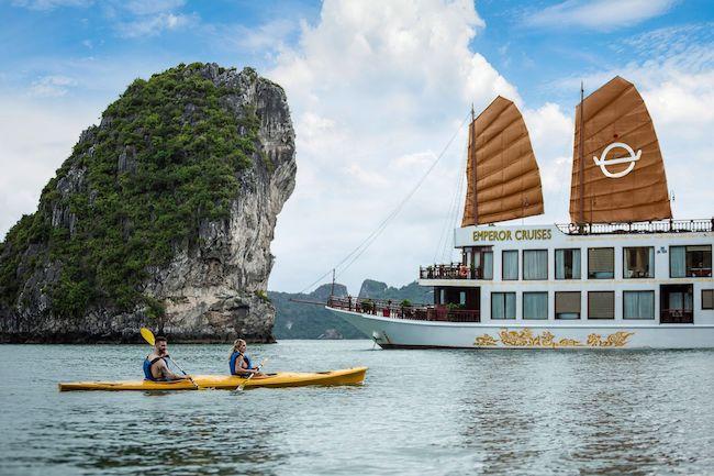 5 câu hỏi lớn của ngành du lịch