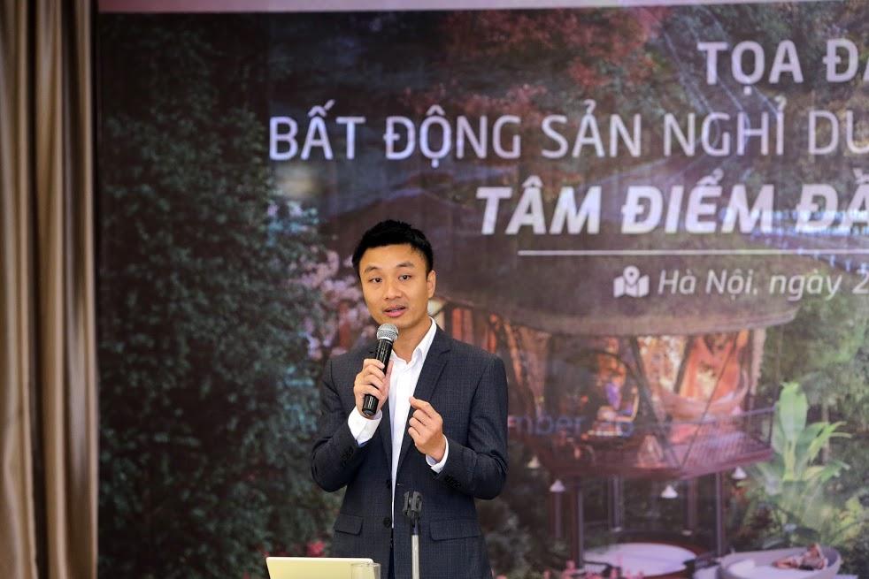 Sự chuyển mình thú vị của thị trường nghỉ dưỡng ven đô Hà Nội
