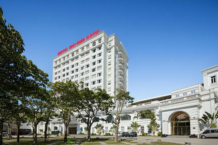 Bổ nhiệm nhân sự quản lý độc quyền các hoạt động trò chơi tại Royal Casino Hạ Long