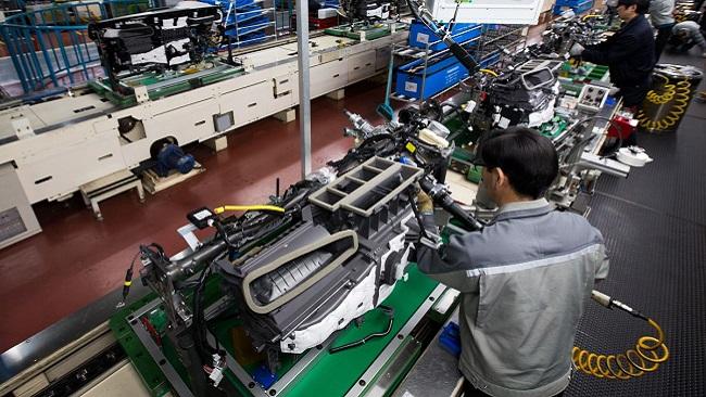 CNN: Virus Corona có thể phá hủy ngành công nghiệp ô tô toàn cầu