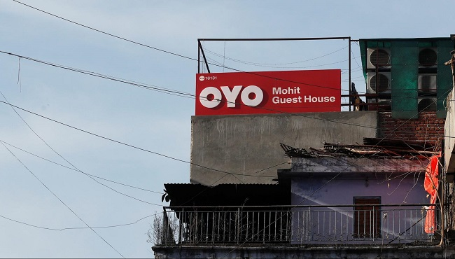 Khách sạn khổ sở tìm giám đốc OYO Việt Nam giải quyết hợp đồng 1