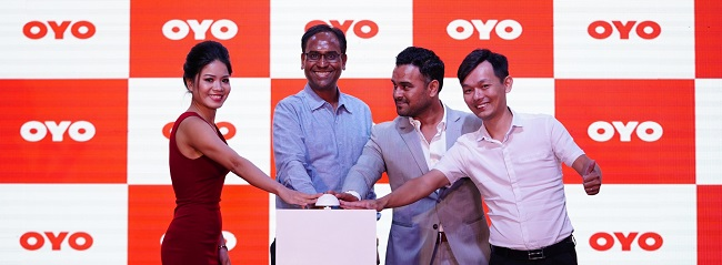 Khách sạn khổ sở tìm giám đốc OYO Việt Nam giải quyết hợp đồng