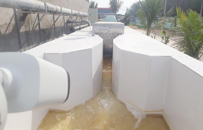Bên trong nhà máy xử lý nước thải đầu tiền của đại gia Dũng 'lò vôi' 8
