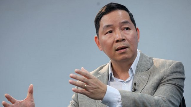 'TP.HCM sẽ trở thành trung tâm tài chính quốc tế nếu...'