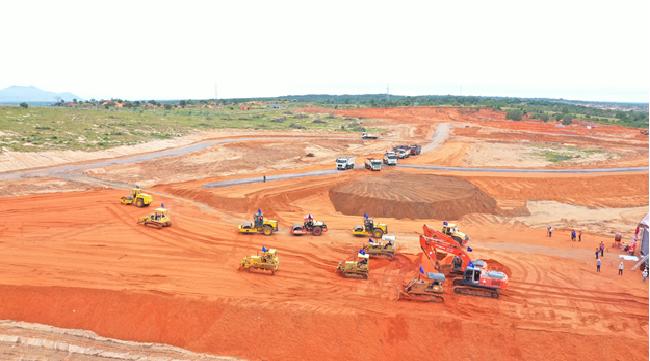 Những đại dự án có tầm quan trọng không kém sân bay, cao tốc tại Phan Thiết 2