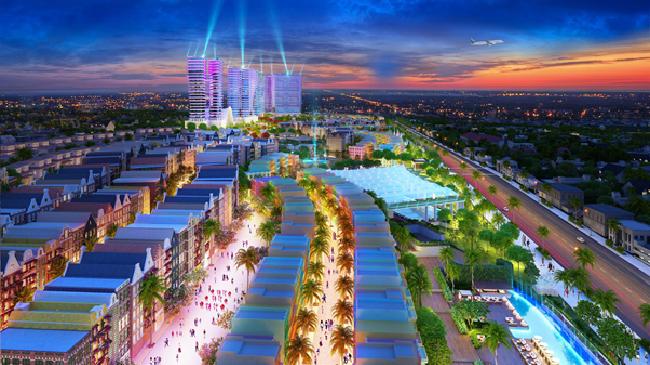 Bình Thuận đi trước một bước trong nghiên cứu kinh tế đêm 2