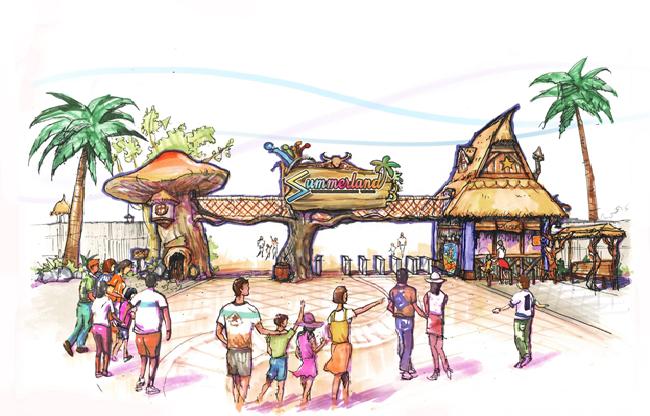 Từ con số khủng của nền kinh tế đêm tới triển vọng của những tổ hợp giải trí tiên phong của Việt Nam 2