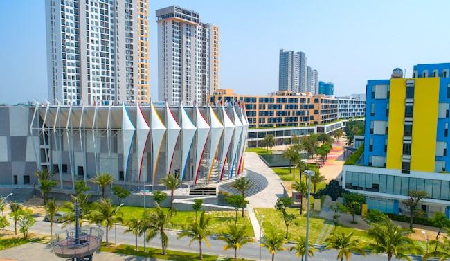 Condotel biến tướng từ bất động sản du lịch thành chứng khoán hoá bất động sản