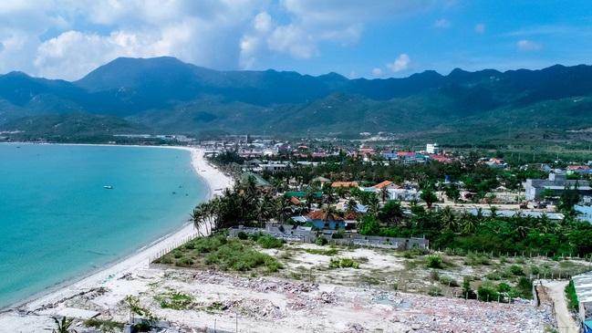 Khánh Hòa xin tạm dừng lập quy hoạch đặc khu Bắc Vân Phong