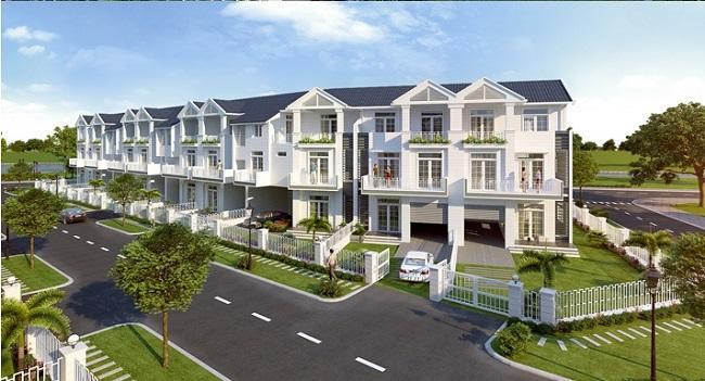 Lê Phong mở bán dự án KDC Lê Phong An Phú