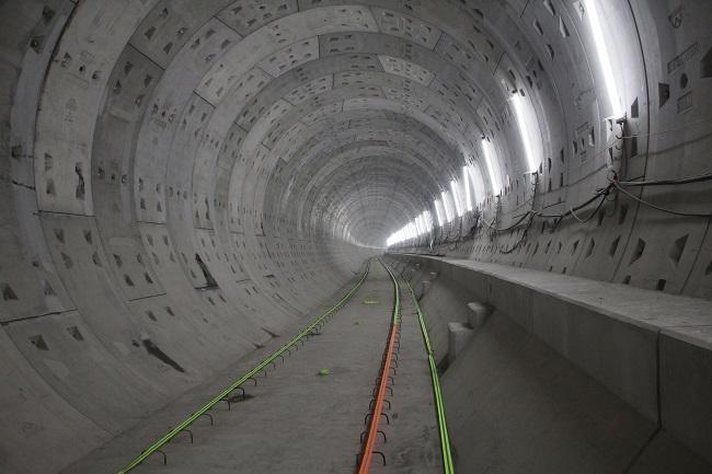 Thủ tướng thị sát tuyến metro Bến Thành – Suối Tiên 3