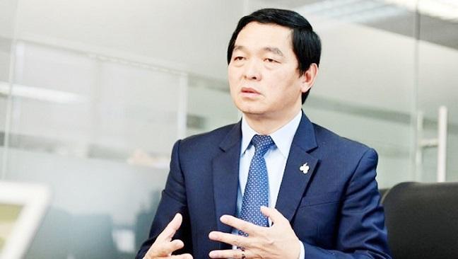 Chủ tịch Lê Viết Hải nói về chiến lược xuất ngoại của Hòa Bình