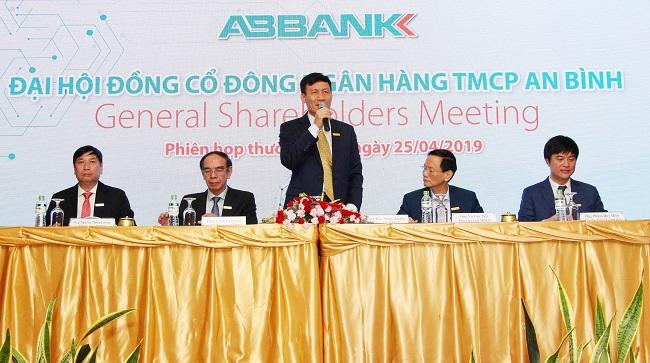 ABBank dự kiến lợi nhuận trước thuế 1.200 tỷ đồng, tăng trưởng 33%