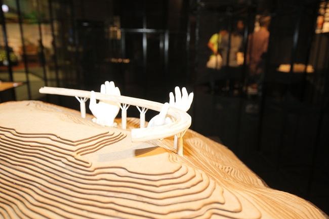 'Gu' Việt trong triển lãm phong cách nội thất ở TP.HCM 1