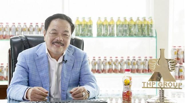 Tân Hiệp Phát chi 400 tỷ mua khu đất vàng tại Vũng Tàu