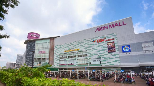 Việt Nam đang ở giai đoạn 'vàng' để thị trường bán lẻ phát triển