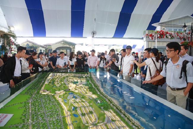 Nhà đầu tư chiến lược kỳ vọng dài hơi với second home Phan Thiết 1