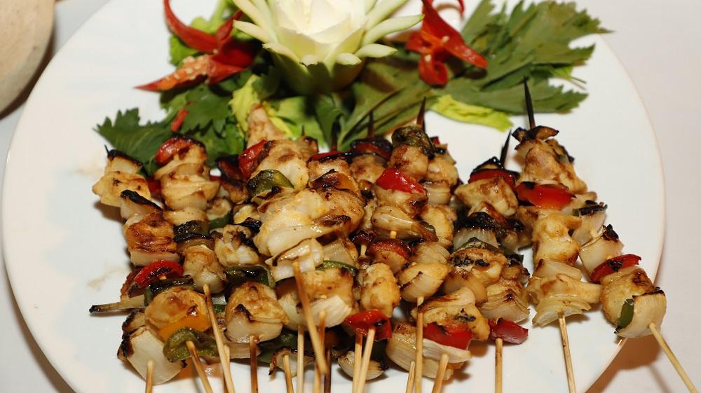 Loài cá 'tỷ đô' trở về với bữa ăn Việt 2