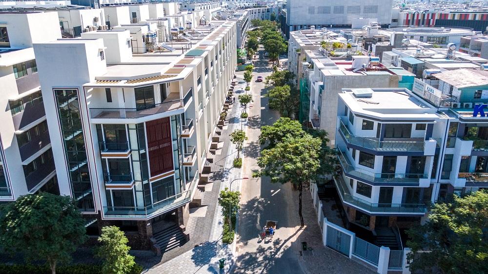 Những tiện ích nghìn tỷ trong khu đô thị Vạn Phúc City 1