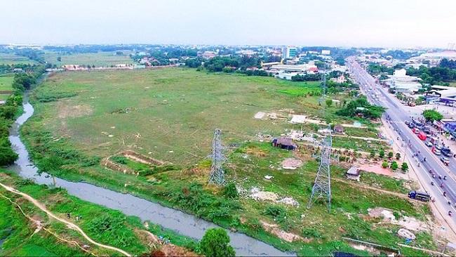 Toà huỷ biện pháp ngăn chặn dự án trúng đấu giá 1.353 tỷ đồng của Kim Oanh