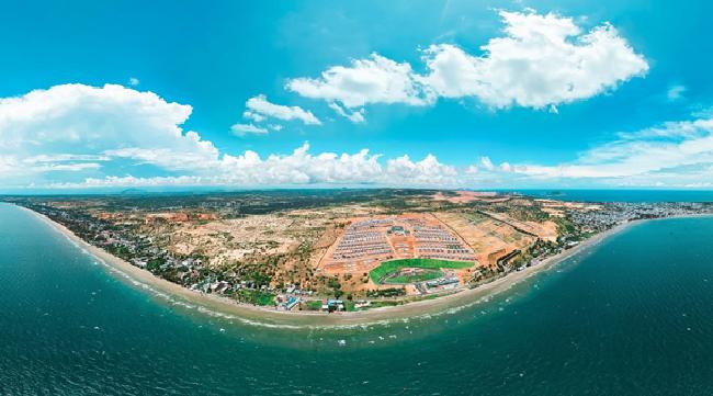 NovaHills Mui Ne Resort & Villas sắp bàn giao biệt thự cho khách hàng 9