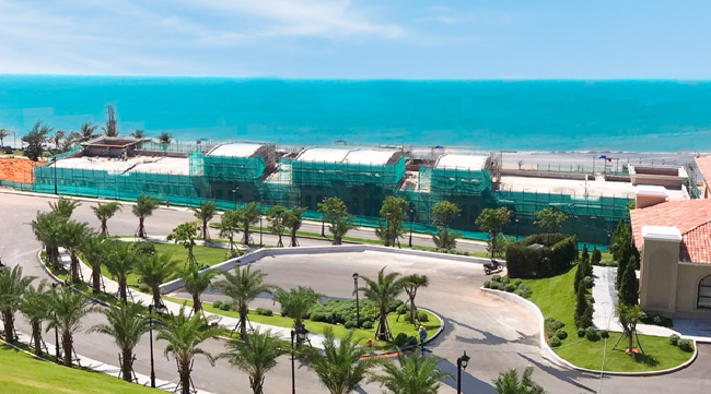 NovaHills Mui Ne Resort & Villas sắp bàn giao biệt thự cho khách hàng 8