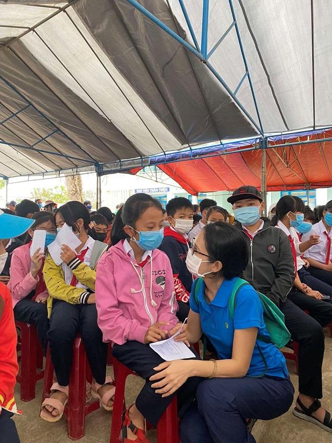 Novaland tiếp tục đồng hành, chia sẻ cùng đồng bào tỉnh Quảng Nam 2