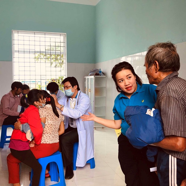 Novaland tiếp tục đồng hành, chia sẻ cùng đồng bào tỉnh Quảng Nam 1