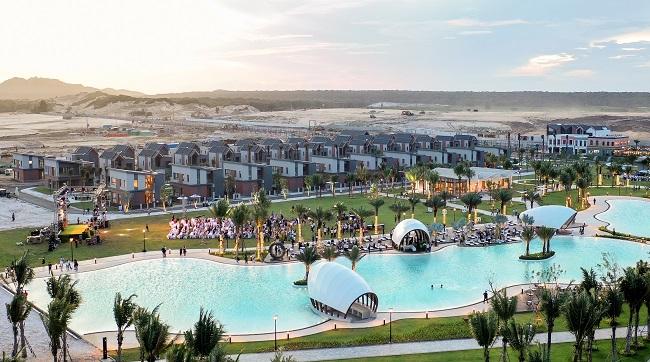 Lý do nên đầu tư bất động sản nghỉ dưỡng Hồ Tràm 3