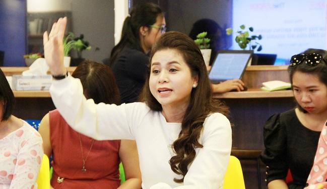 CEO Lê Hoàng Diệp Thảo: King Coffee sẽ lên ngôi 'Vua cà phê'
