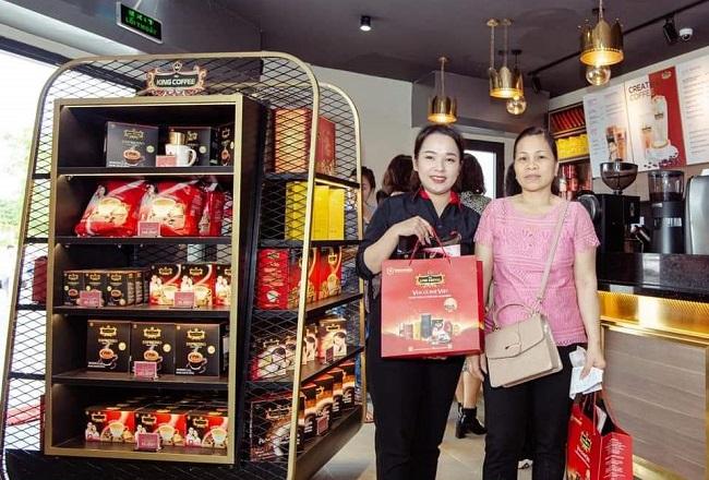 CEO Lê Hoàng Diệp Thảo: King Coffee sẽ lên ngôi 'Vua cà phê' 3