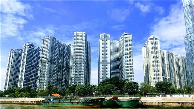 Sáu điểm nghẽn của thị trường bất động sản TP. HCM