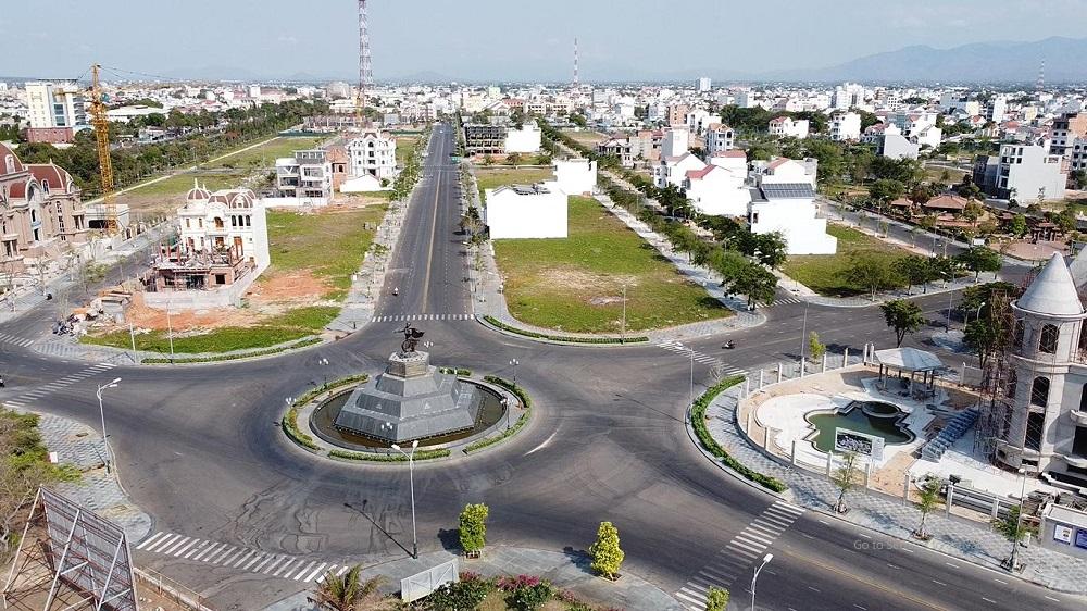 """Thanh tra dự án """"biến"""" đất vàng sân golf Phan Thiết thành khu đô thị 6"""