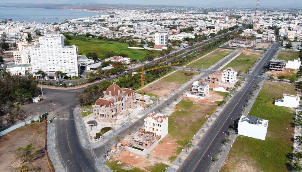 Thanh tra dự án 'biến' sân golf Phan Thiết thành khu đô thị 3