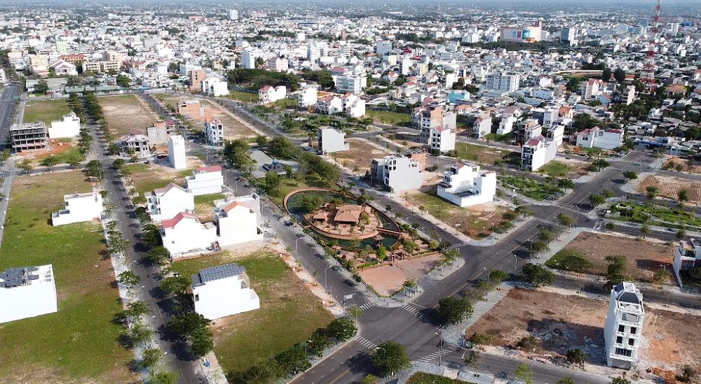 Thanh tra dự án 'biến' sân golf Phan Thiết thành khu đô thị 4