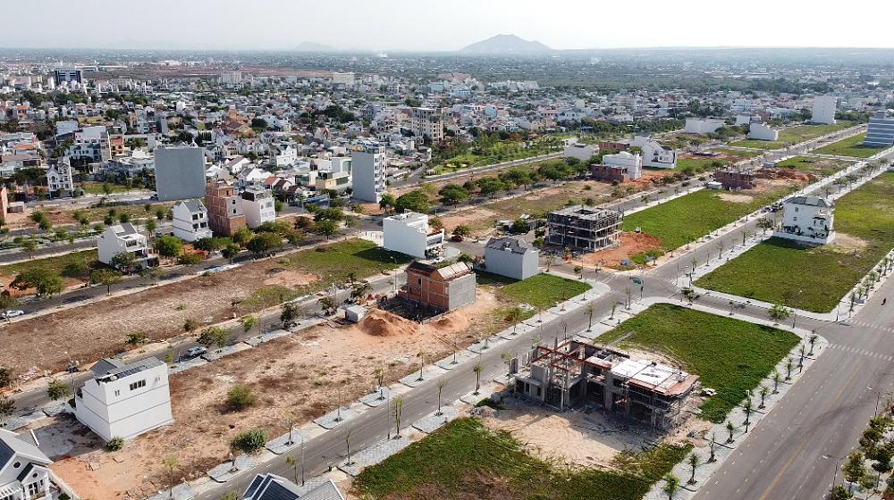 Thanh tra dự án 'biến' sân golf Phan Thiết thành khu đô thị 7