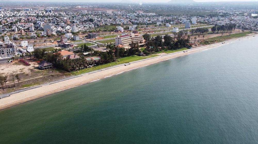 Thanh tra dự án 'biến' sân golf Phan Thiết thành khu đô thị